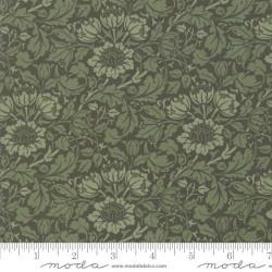 Flowering Scroll - PINE