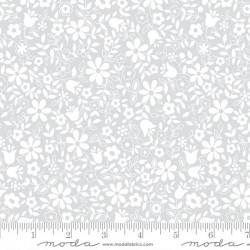 Flower Patch - ZEN GREY