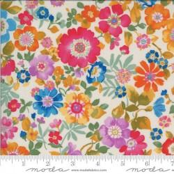 Flower Garden - LINEN