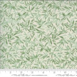 Leaves - LINEN