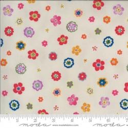 Flowers - LINEN