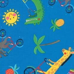 Bikes - BLUE RASPBERRY