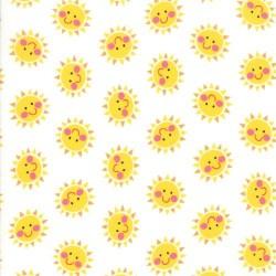Suns - COCONUT