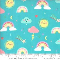 Rainbows - AQUA