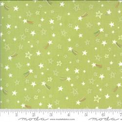 Stars - GRASS