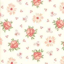 Roses - IVORY