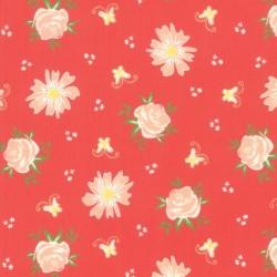Roses - GERANIUM