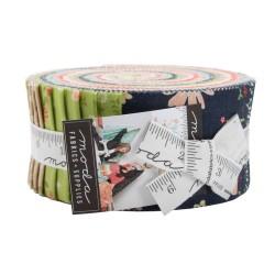 Harpers Garden jelly roll