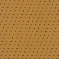 BUDS - MUSTARD GOLD