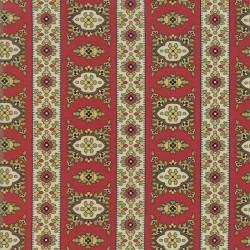 Stripe - TURKEY RED