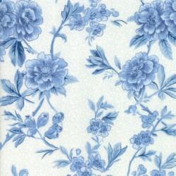 MAGHERA - WHITE/BLUE