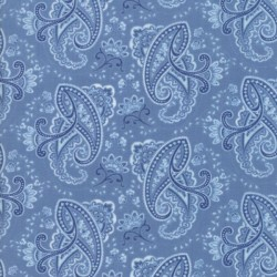 FINTONA - BLUE