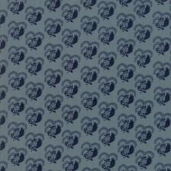 BILLINGSHURST - OVAL ROOM BLUE