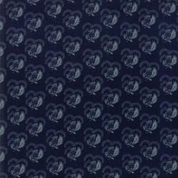 BILLINGSHURST - HAGUE BLUE