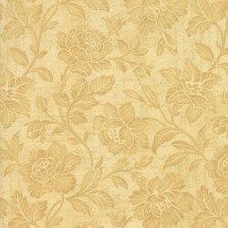 Flourish Script - GOLD