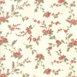 Romantic Blooms - PORCELAIN
