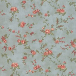Romantic Blooms - PATINA