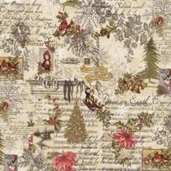 Christmas Collage - MULTI