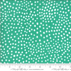 Movement Dots - PEACOCK