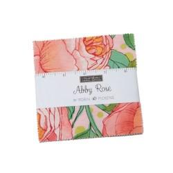 Abby Rose charm Pk