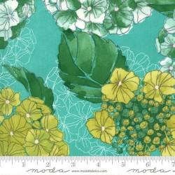 Hydrangeas Floral - HORIZON