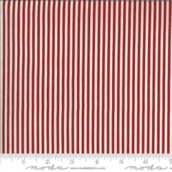 Stripe - RED