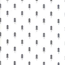 LITTLE TREES - SNOW/CHALKBOARD