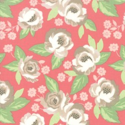 Faded Blooms - ROSE
