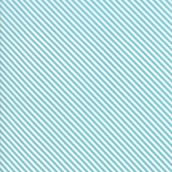 Candy Stripe - TEAL