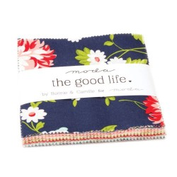 THE GOOD LIFE CHARM PACK