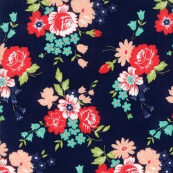 BOUQUET - NAVY