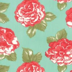 Blooms - AQUA