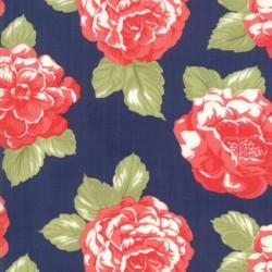 Blooms - NAVY