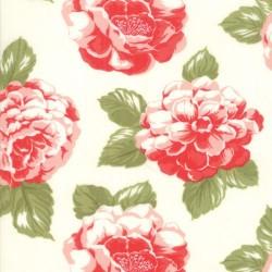 Blooms - CREAM
