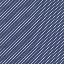 Stripe - NAVY