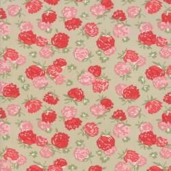 Blossoms - LINEN