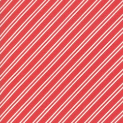 Tie Stripe - RED