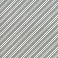 Tie Stripe - GREY