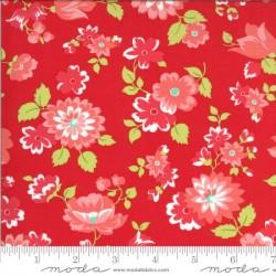 Blossom - RED