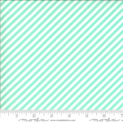 Stripe - AQUA