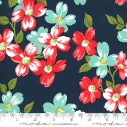 Full Bloom - NAVY