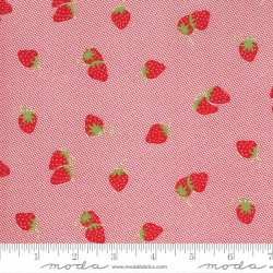 Berry Patch - RED