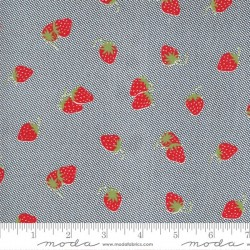 Berry Patch - NAVY