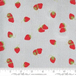 Berry Patch - GREY