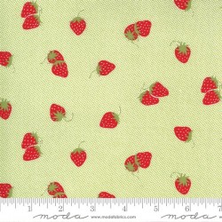 Berry Patch - GREEN