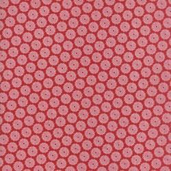 CIRCLES - RED