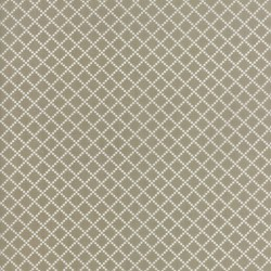 IRISH CHAIN - TAUPE