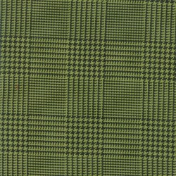 Tweed - GREEN/CHARCOAL