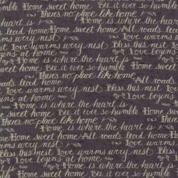 Home Script - Slate