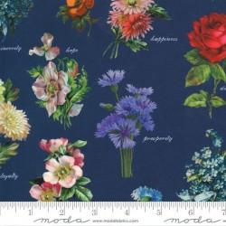 Botanicals - NAVY